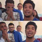 حقيقة سرقة كلية شاب مصري تبرع بها لوالدته