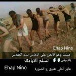 حقيقة صورة للجيش المصري يأسر أنصار بيت المقدس