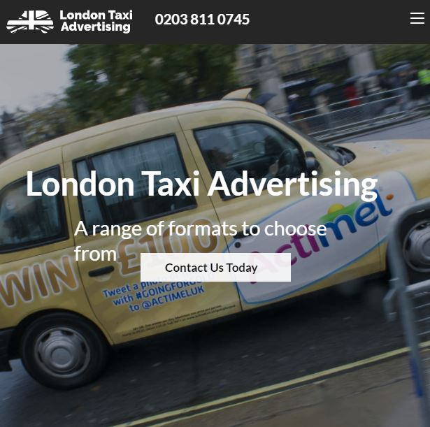 حقيقة تضامن سواقين تاكسي لندن مع قطر