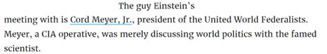 حقيقة صورة اينشتاين مع طبيبه النفسي