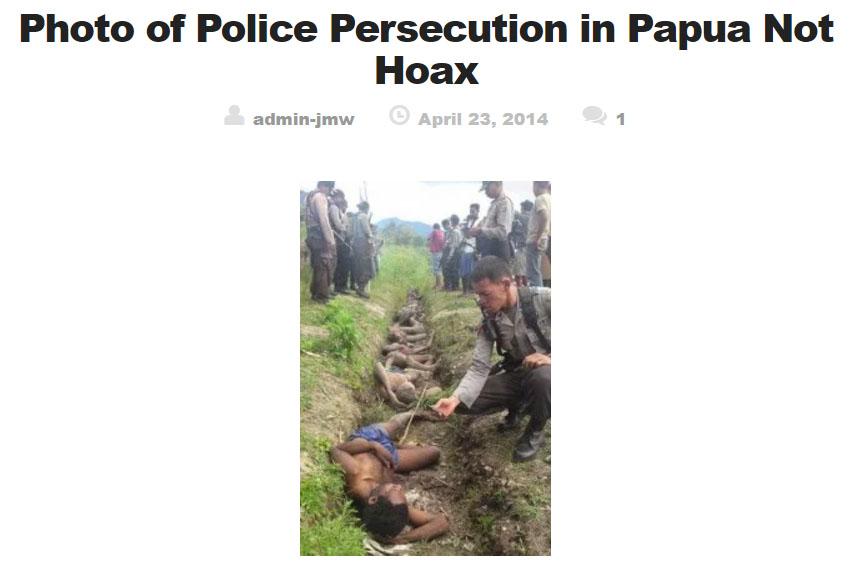 حقيقة صورة قتل مجموعة من مسلمي الروهينجا