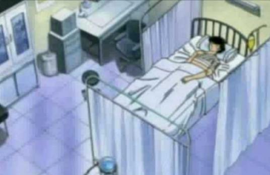 حقيقة أن مسلسل كابتن ماجد مجرد حلم لشخص مبتور القدمين