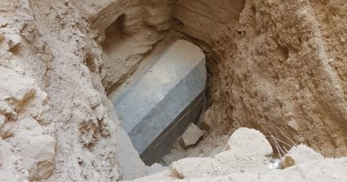 حقيقة تحول تابوت إسكندرية من البازلت إلى الجرانيت