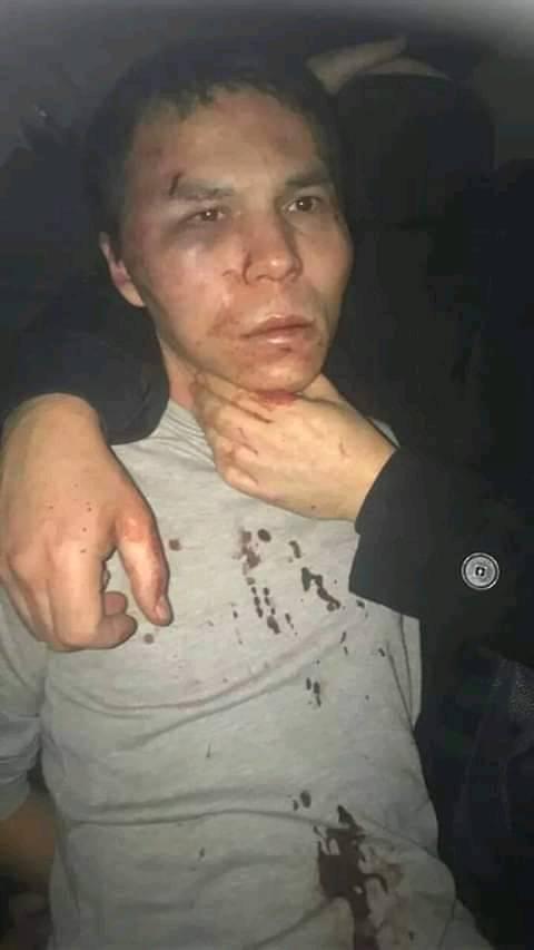 حقيقة القبض على منفذ حادث دير الأنبا صموئيل بالمنيا