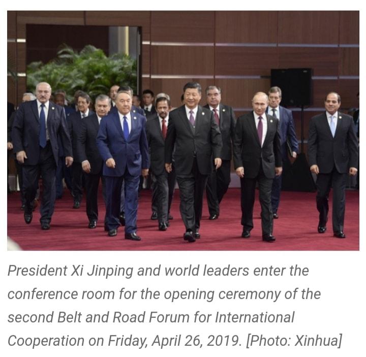 حقيقة صورة الرئيس السيسي مع زعماء العالم