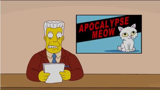 حقيقة تنبؤ مسلسل The Simpsons بفيروس كورونا