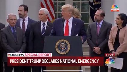 حقيقة اعلان ترامب عن طرح لقاح لفيروس كورونا