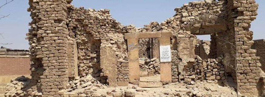 حقيقة هدم مقبرة الشيخ العز بن عبد السلام