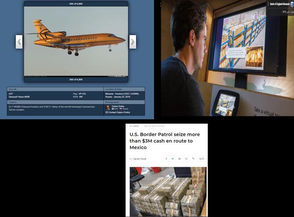 حقيقة صور ثروة وممتلكات ناصر الخرافي