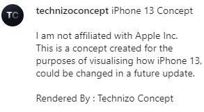 حقيقة إطلاق شركة آبل أيفون 13 القابل للطي